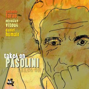 Takes on Pasolini album