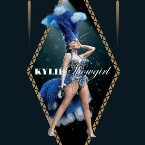 Kylie Minogue All The Lovers cover