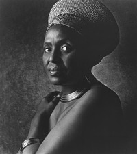 Picture of Miriam Makeba
