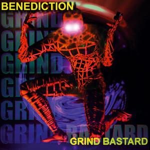 Grind Bastard album