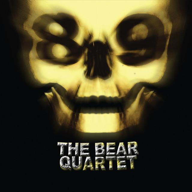 Skivomslag för Bear Quartet: 89