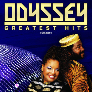 Odyssey Use It Up, Wear It Out cover