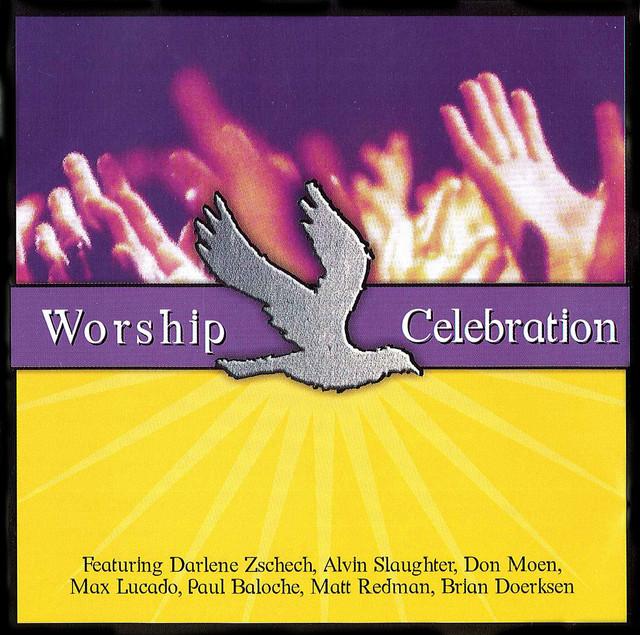 Worship Celebration Albumcover