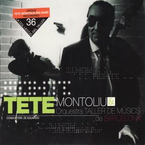 Tete Montoliu and Orchestra Taller de Músics de Barcelona album