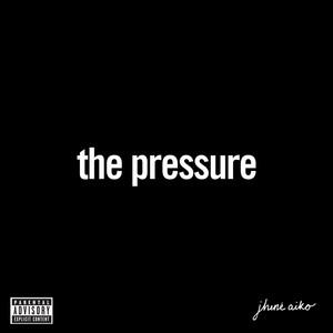 The Pressure Albümü