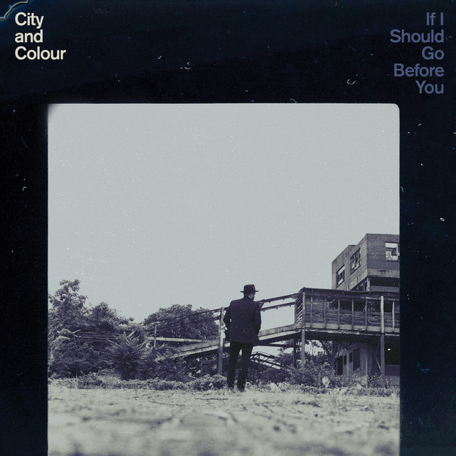 If I Should Go Before You Albumcover