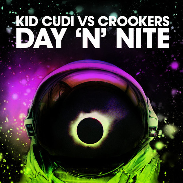 Day N Night Kid Cudi Album