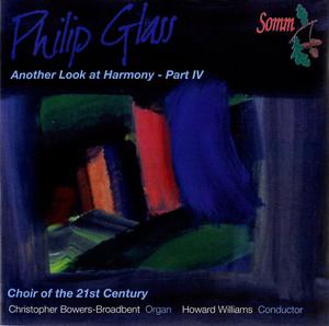 Glass: Another Look at Harmony, Part IV Albümü