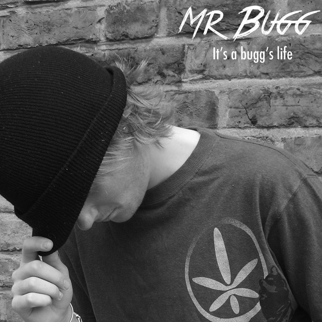 Mr Bugg tickets and 2019 tour dates