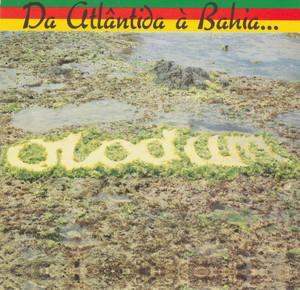 Da Atlântida a Bahia... O Mar é o Caminho album