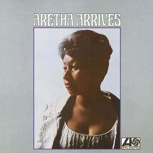 Aretha Arrives Albumcover
