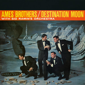 Destination Moon album