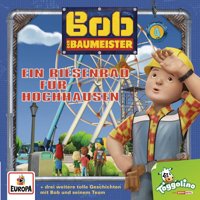 004 - Ein Riesenrad für Hochhausen Cover