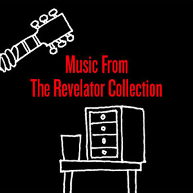 Music From The Revelator Collection