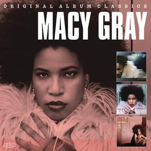 The very best of macy gray album