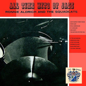 All Time Hits of Jazz album
