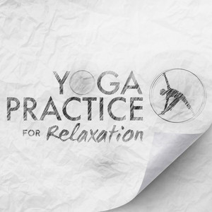 Yoga Practice for Relaxation Albumcover