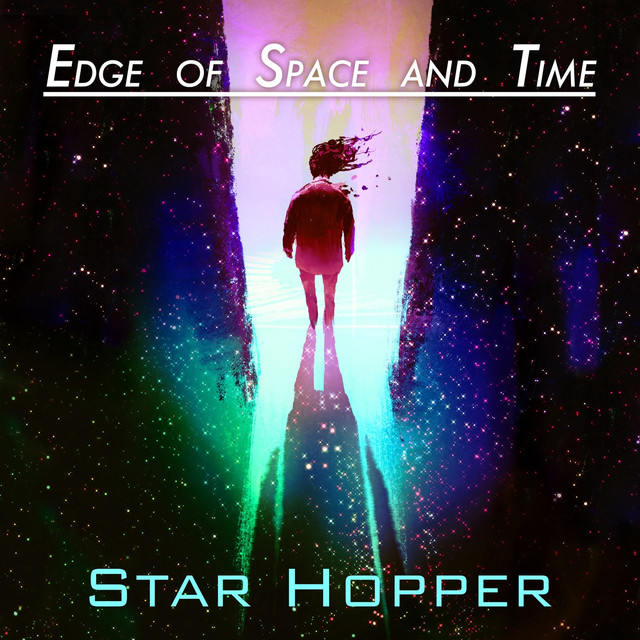 Edge of Space and Time