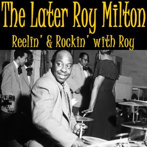 Later Roy Milton album