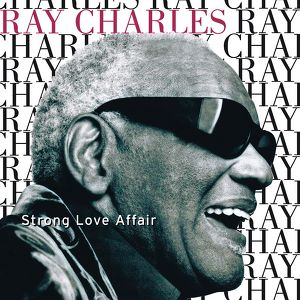 Strong Love Affair Albumcover