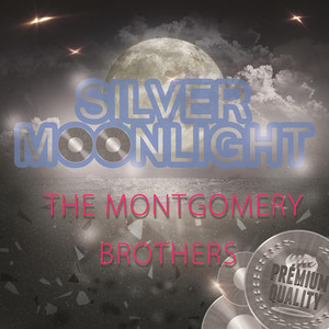 Silver Moonlight album