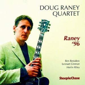 Raney '96 album