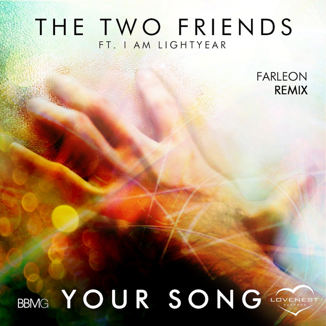 Your Song (feat. I Am Lightyear) [Farleon Remix]