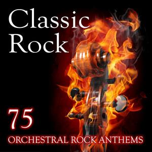 Orchestral Rock album