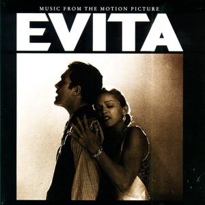 Madonna, Jimmy Nail, Antonio Banderas, Julian Littman Eva and Magaldi/Eva Beware of the City cover