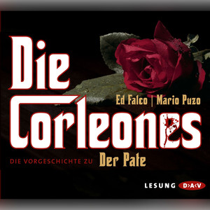 Die Corleones (Lesung) Audiobook