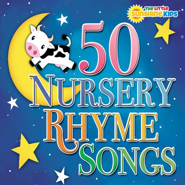 50 Nursery Rhyme Songs By The Little Sunshine Kids On Spotify