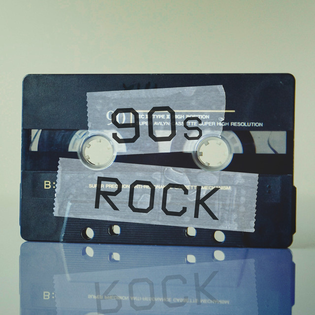 90s Rock By Various Artists On Spotify