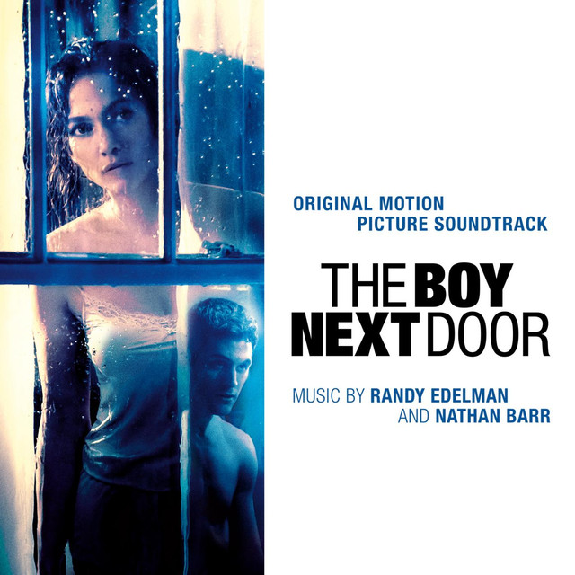 The Boy Next Door (Original Motion Picture Soundtrack)