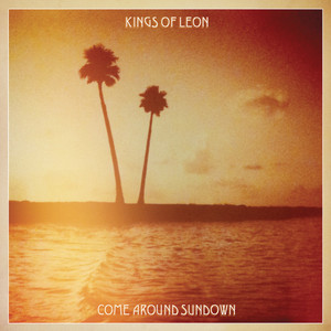 Kings of Leon Birthday cover