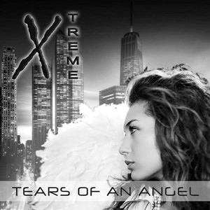 Tears of an Angel Albumcover