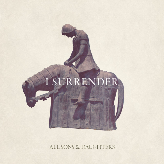 I Surrender (Radio Version)