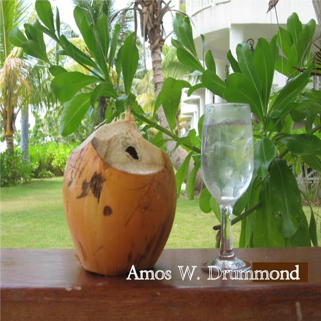 Amos W. Drummond