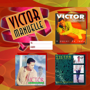 Victor Manuelle (3 CD Box Set) Albumcover