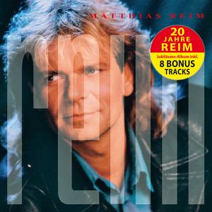 Reim (Deluxe Edition) Albumcover