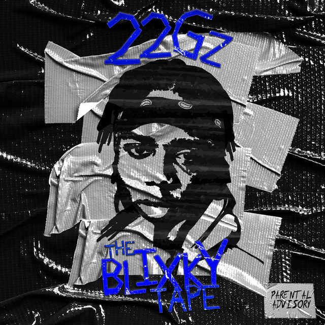The Blixky Tape