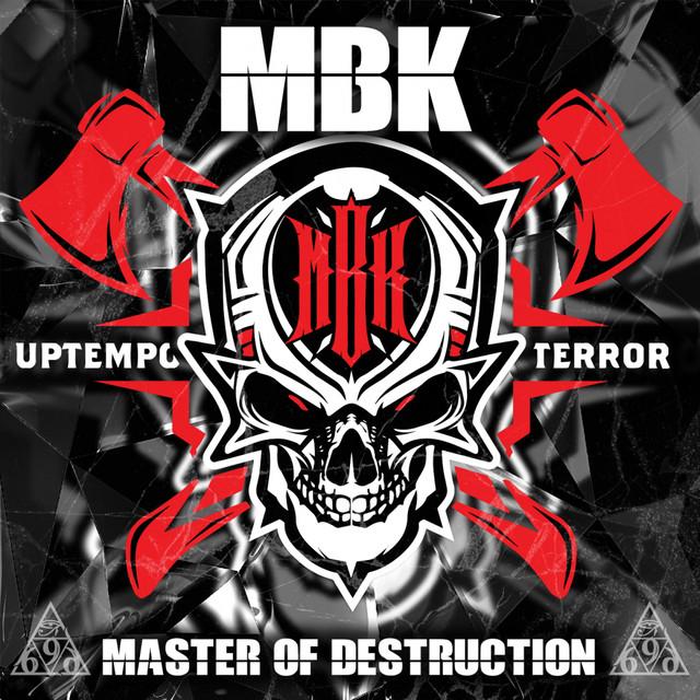 Master Of Destruction