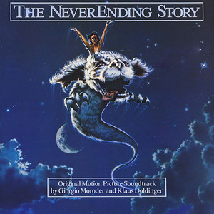 The Never Ending Story album