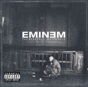 The Marshall Mathers LP Albümü