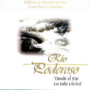 Río Poderoso Albumcover