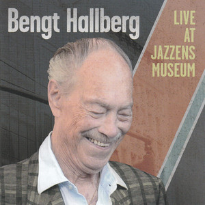 Live at Jazzens Museum album