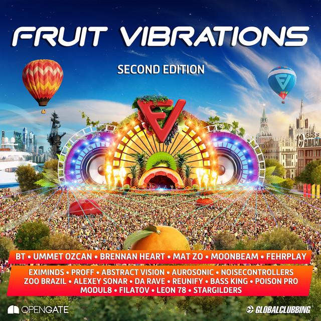 Fruit Vibrations (Second Edition)