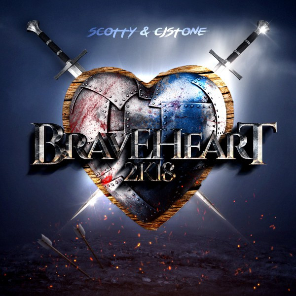 Braveheart (2K18)