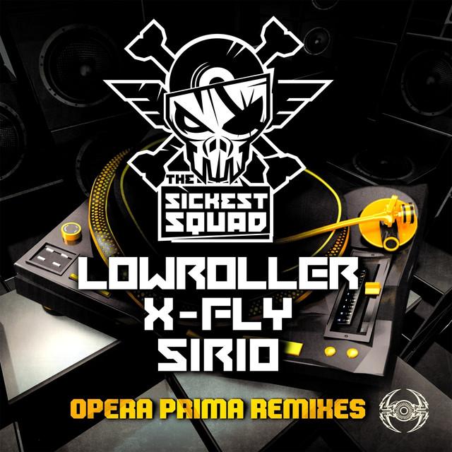 Opera Prima Remixes
