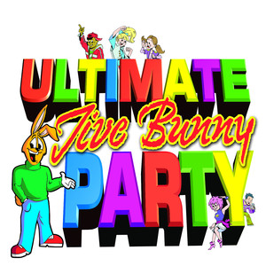 Ultimate Jive Bunny Party album