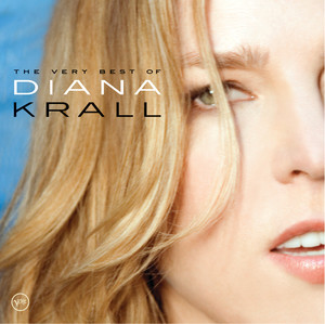 The Very Best Of Diana Krall Albumcover